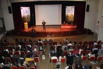 BEYKENT ÜNIVERSITESI - Öğrenciler Psikoloji Günleri'nde Uzmanlarla Bir Araya Geldi