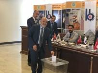 KİLİS VALİSİ - OSB Müteşebbis Heyet Seçimi Yapıldı