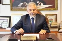 Osman Öztürk Açıklaması 'Toplama Güvenlikçilerle Stat Güvenliğini Sağlayamazsınız'