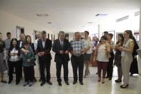 FEN BILIMLERI - PAÜ Eğitim Fakültesi'nde '4. Bilim Eğitim Fuarı' Yapıldı