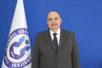 PIYASALAR - Prof. Dr. Sudi Apak Açıklaması 'Türkiye'de Bir Finans Merkezinin Olması Şart'