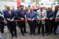 Restorasyonu Tamamlanan Tarihi Meydan Camii İbadete Açıldı