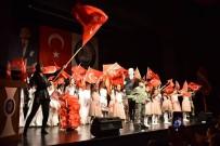 GARNİZON KOMUTANI - Salihli'de 23 Nisan'a Özel Gösteri