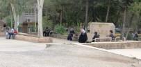 AÇIKÖĞRETİM - Şanlıurfa'da Öğrenciler Telafi Sınavına Girdi