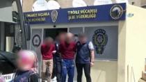 Şanlıurfa'da Terör Operasyonu Açıklaması 11 Tutuklama