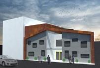 AİLE SAĞLIĞI MERKEZİ - Selçukbey'e Modern Hizmet Binası