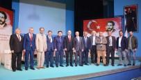 Seyit Ahmet Arvasi Vefatının 30. Yılında Anıldı
