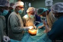 SAĞLIK PERSONELİ - Sınır Tanımayan Doktorlar, Gazze'de Ağır Yaralanmalarla Karşı Karşıya