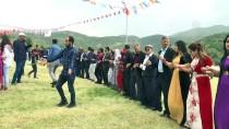 Şırnak'taki 'Gençlik Ve Huzur Festivali' Sona Erdi