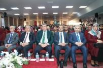 AHMET OĞUZ - Sivas'ta 'Din İstismarı İle Mücadele' Paneli