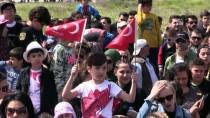 SOLOTÜRK Manisa'da Gösteri Yaptı