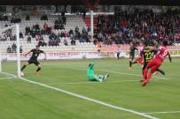 Spor Toto 1. Lig Açıklaması Boluspor Açıklaması 3 - İstanbulspor Açıklaması 1