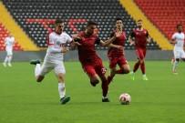 ERDAL ÖZDEMIR - Spor Toto 1. Lig Açıklaması Gaziantepspor Açıklaması 1 - Eskişehirspor Açıklaması 4