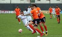 Spor Toto 1. Lig Açıklaması TY Elazığspor Açıklaması 2 - Adanaspor Açıklaması 3