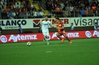 AHMET ÇALıK - Spor Toto Süper Lig Açıklaması Aytemiz Alanyaspor Açıklaması 2 - Galatasaray Açıklaması 3 (Maç Sonucu)