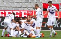Spor Toto Süper Lig Açıklaması Gençlerbirliği Açıklaması 0 - Osmanlıspor Açıklaması 3 (Maç Sonucu)