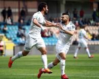 MURAT AKıN - Spor Toto Süper Lig Açıklaması Kardemir Karabükspor Açıklaması 1 - Bursaspor Açıklaması 4 (Maç Sonu)
