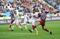 Spor Toto Süper Lig Açıklaması Trabzonspor Açıklaması 0 - Demir Grup Sivasspor Açıklaması 2 (Maç Sonucu)