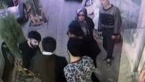 TEKSTİL ATÖLYESİ - Sultangazi'de Silahla Yaralama