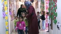 İÇ SAVAŞ - Suriyeli Çocuklar Doğdukları Ülkede Okullu Oldular