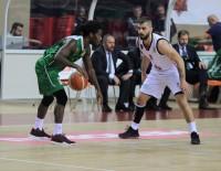BARON - Tahincioğlu Basketbol Süper Ligi Açıklaması Eskişehir Basket Açıklaması 86 - Yeşilgiresun Belediyespor Açıklaması 75
