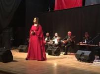 Tatvan'da 'Türk Halk Müziği' Konseri Düzenlendi