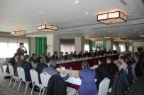 TBPF Başkan Adayı Gökhan Özdemir Projelerini Anlattı