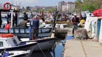 TROL - 'Tezgahlarda Her Zaman Taze Balık Var'