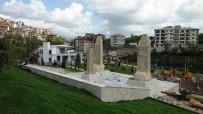 BILGE KAĞAN - Tonyukuk, Kültigin Ve Bilge Kağan Anıtlarının Heykelleri Yerleştirildi