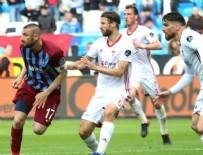 Trabzon'da yıkım var!