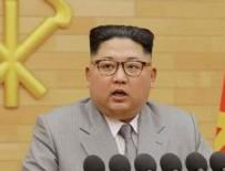 Kuzey Kore'den nükleer silah testlerini bırakma kararı