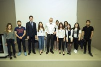 KUZEY AMERIKA - Uluslararası Beyin Avcısından Gençlere Öneriler