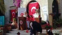 Ürdün'de 23 Nisan Ulusal Egemenlik Ve Çocuk Bayramı Etkinliği