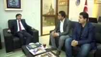 SAĞLIK SİGORTASI - YTB'den Yurt Dışında Oy Verme İşlemi Açıklaması