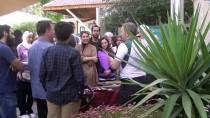 TÜRK KÜLTÜR MERKEZİ - Yunus Emre Enstitüsü Ürdün'de 'Ok Atma' Etkinliği Düzenledi