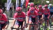SÜLEYMAN DENIZ - 4. Mersin Uluslararası Bisiklet Turu Tamamlandı
