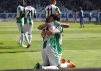 ALI TURAN - A.Konyaspor Açıklaması 2 - Kasımpaşa Açıklaması 0