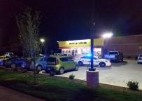 TENNESSEE - ABD'de Çıplak Saldırgan Waffle Dükkanını Bastı Açıklaması 3 Ölü, 4 Yaralı