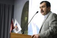 ADALET PARTİSİ - AK Parti Aydın Milletvekili Erdem, CHP'li 15 Milletvekilinin İstifa Edip İYİ Parti'ye Geçmesini Değerlendirdi.