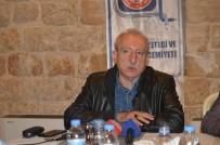 MILLIYETÇILIK - AK Parti Mardin Milletvekili Miroğlu Açıklaması 'Kürtler Erdoğan'ın Arkasında Durmalı'