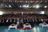 GENEL BAŞKAN YARDIMCISI - AK Parti Tekirdağ İl Teşkilatı 24 Haziran'a Hazır