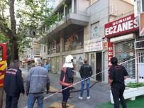 Ankara'da Okulda Yangın Paniği