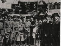 DOLMABAHÇE SARAYı - Atatürk'ün çocuk sevgisi Genelkurmay arşivlerinde