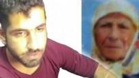 83 yaşındaki yaşlı kadının katili şoke etti!
