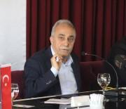 ŞANLIURFA VALİSİ - Bakan Fakıbaba Açıklaması 'Ramazan Ve Kurban Bayramı Hazırlıkları Yapıldı'
