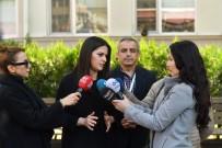 Bakan Sarıeroğlu Açıklaması 'Engelli İstihdamına Yönelik İşbirliği Gerçekleştirilecek'