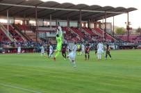 BALıKESIRSPOR - Balıkesir'de 2 Gol Var, Kazanan Yok