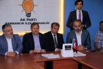 Başbakan Yardımcısı Hakan Çavuşoğlu Açıklaması