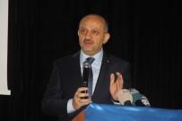 Başbakan Yardımcısı Işık Açıklaması 'CHP'de Kılıçdaroğlu'nun Dışında Cumhurbaşkanı Adayı Bolluğu Var'