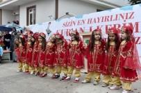 Başkan Akgül'den Kur'an Kursu Açılışı